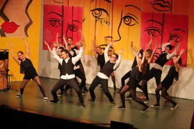 Tanzschule Geiger